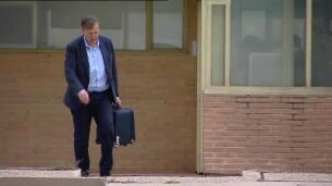 Abandona la cárcel de Soto del Real el exgerente del Canal de Isabel II detenido en el 'caso Lezo'