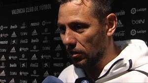 Diego Alves, protagonista negativo del Valencia-Real Sociedad