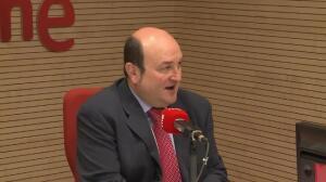 """PNV: """"El gobierno negocia con dureza los Presupuestos"""""""