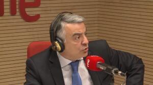 """Delegado del Gobierno: """"ETA solo ha entregado la mitad"""""""