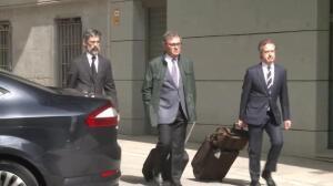 El juez atribuye a Marta Ferrusola el control del patrimonio