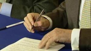 El juez atribuye a los patriarcas Pujol el manejo y propiedad de fondos