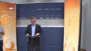 Iglesias impulsa una moción de censura contra Rajoy