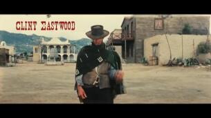 Los orígenes de Clint Estwood al desnudo en un nuevo libro sobre el actor