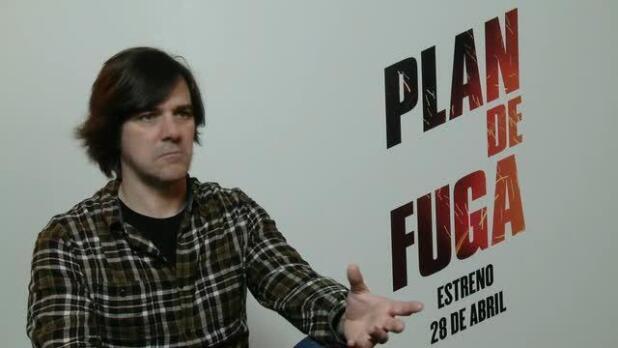 'Plan de fuga'
