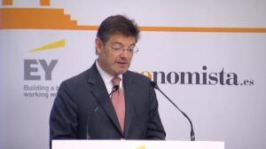 """Catalá sobre su mensaje a Ignacio González: """"Rajoy me llamó para darme ánimos y decirme que estas cosas pasan"""""""