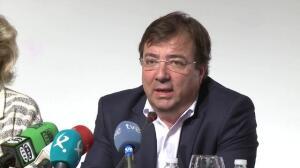 """Vara valora la """"gran transformación"""" del sector quesero"""