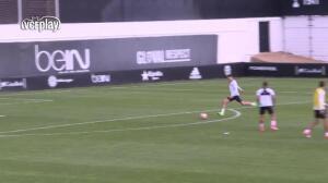 """Voro prefiere el Real Madrid """"C, el filial"""" antes que el A o el B"""