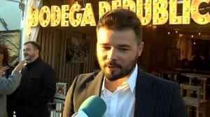"""Rufián: """"Pujol es lo que peor que le ha pasado a Cataluña junto con Ciudadanos"""""""