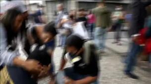 Brasil se paraliza con la primera huelga general convocada en décadas