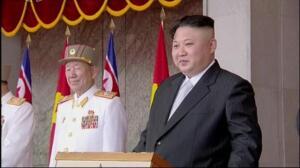 Corea del Norte realiza otra prueba con un misil balístico