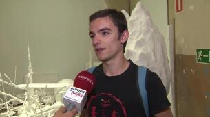 Tabacalera de Madrid acoge dos nuevas exposiciones