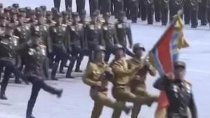 Corea del Norte denuncia complot para asesinar a Kim Jong Un