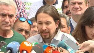La reprobación de Catalá por sus supuestas implicaciones en el caso Lezo sólo tiene valor simbólico