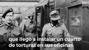 Klaus Barbie, la caza del sádico nazi al que EE.UU. contrató para combatir a Stalin tras la IIGM