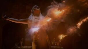 Nuevas imágenes de 7ª temporada de Juego de tronos
