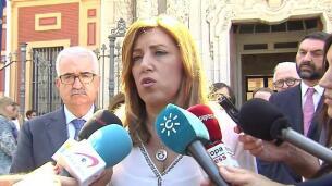 """Díaz condena el """"horror"""" del asesinato de niños en Manchester"""