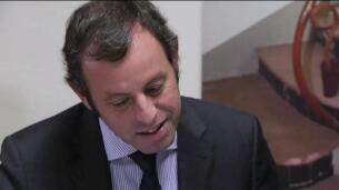 Rosell, expresidente del Barça, detenido por blanqueo de capitales