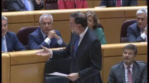 """Espinar a Rajoy: """"En corrupción es usted como Atila, por donde pasa no crece la hierba"""""""