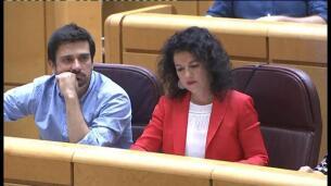 Zoido reprocha a Podemos que ahora quieran defender a la Guardia Civil cuando hace meses calificaron de