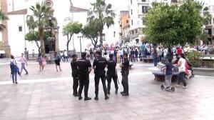 Policías y guardias civiles condenan su desprotección en la lucha contra el narcotráfico