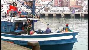 EROSKI logra la certificación 'MSC' para la comercialización de pescado fresco con certificado de sostenibilidad