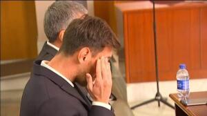 El Supremo confirma la condena a Leo Messi