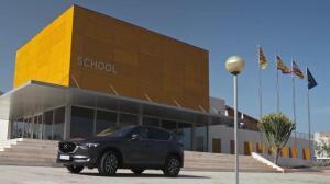 Presentación del nuevo Mazda CX-5 en Barcelona