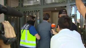 13 detenidos por el fraude en los cursos de formación a parados en Madrid