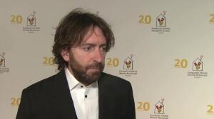 Daniel Sánchez Arévalo dirige un corto sobre la Fundación Ronald McDonald