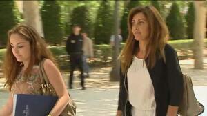 La mujer de Oriol Pujol dice que éste gestionaba la cuenta que ambos compartían en una entidad de Andorra