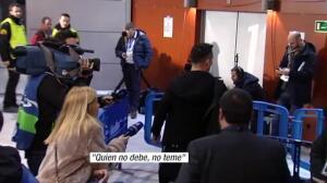 Hacienda investiga a Ronaldo por el fraude de 15 millones