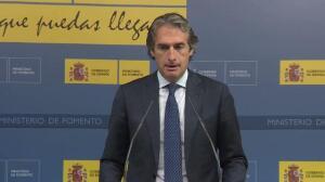 Fomento calcula que el AVE llegará a Navarra en 2023
