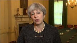 Reino Unido reanuda el intercambio de información con Estados Unidos tras las filtraciones