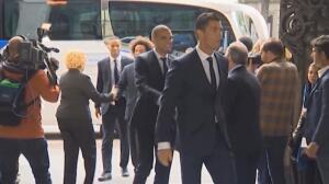 Cristiano Ronaldo oficializa su relación en Instagram