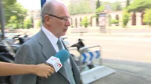 El juez del 'caso Rato' archiva de forma provisional la investigación por supuesto blanqueo, cohecho y malversación de fondos públicos