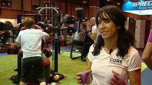 Los circuitos funcionales triunfan entre los amantes del gimnasio