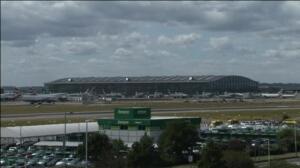 Miles de afectados por la caída del sistema informático de British Airways