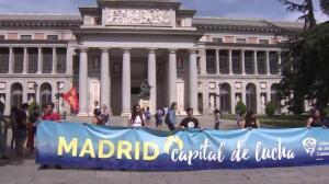 Las Marchas de la Dignidad vuelven a Madrid