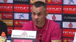 Los jugadores del Girona piden disculpas por el polémico vídeo