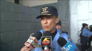Fallecen cuatro personas en una avalancha antes de un partido en Honduras
