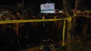 Al menos 11 muertos tras explotar un coche bomba en el centro de Bagdad