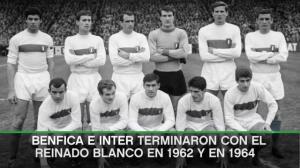 Real Madrid, El Rey de Europa