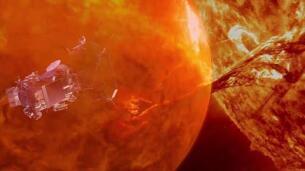 Una nave viajará al Sol para resolver sus misterios