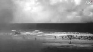 Omaha: la 'playa sangrienta' en la que los nazis masacraron a cientos de aliados el Día D