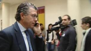 Francisco Granados saldrá de prisión tras dos años y medio