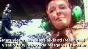 Se cumplen 35 años del fin de la Guerra de las Malvinas