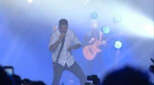 Melendi anuncia conciertos en Barcelona y Madrid
