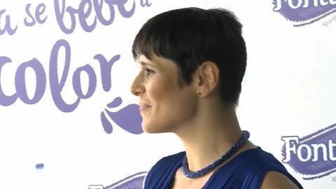 Rosa López aconseja a los nuevos triunfitos