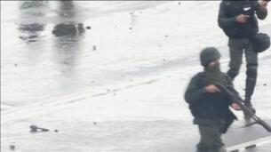 Nicolás Maduro aumenta en 20 mil el número de policías en respuesta a las últimas protestas